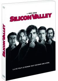 Silicon Valley - Saison 1 - DVD