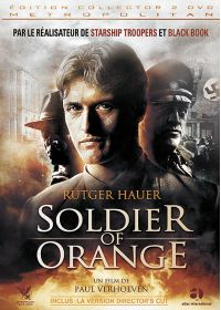 Soldier of Orange (Édition Collector) - DVD