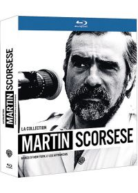 La Collection Martin Scorsese - Gangs of New York + Les affranchis - Blu-ray