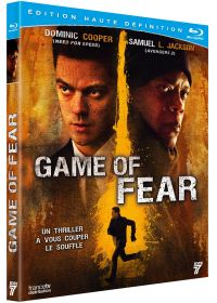 Game of Fear - Blu-ray