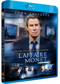 L'Affaire Monet - Blu-ray