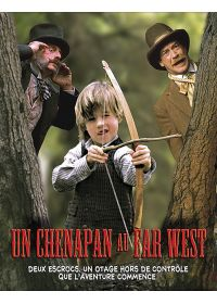 Un Chenapan au Far-West - DVD