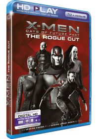 X-Men : Days of Future Past (Blu-ray + Digital HD) - Blu-ray