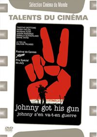 Johnny Got His Gun - Johnny s'en va-t-en guerre - DVD