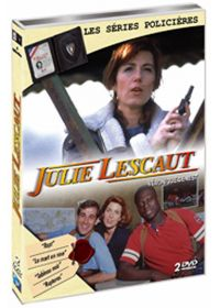 Julie Lescaut - Digipack 2 (Pack) - DVD