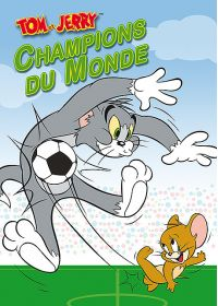 Tom et Jerry - Champions du monde - DVD