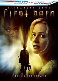 First Born - DVD