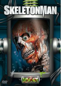 SkeletonMan - DVD