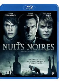 Nuits noires - Blu-ray