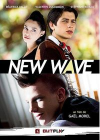 New Wave - DVD