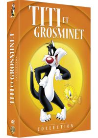 Titi et Grosminet - Collection (Pack) - DVD