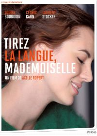 Tirez la langue, mademoiselle - DVD