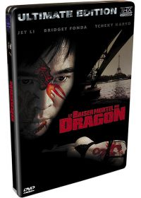 Le Baiser mortel du dragon (Ultimate Edition) - DVD