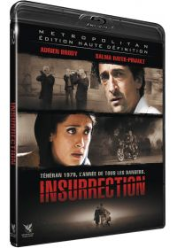 Insurrection - Blu-ray