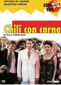 Chili con carne - DVD