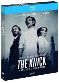 The Knick - Saison 2 - Blu-ray