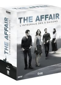 The Affair - Intégrale saisons 1 à 5 - DVD