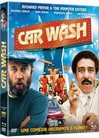 Car Wash (Combo Blu-ray + DVD) - Blu-ray