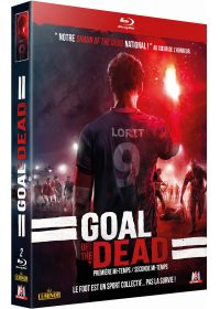 Goal of the Dead - Blu-ray