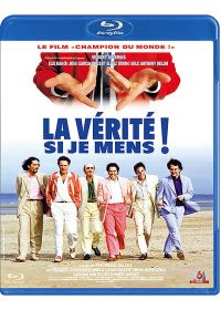La Verité si je mens ! - Blu-ray