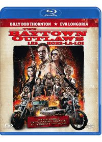 The Baytown Outlaws (Les hors-la-loi) - Blu-ray