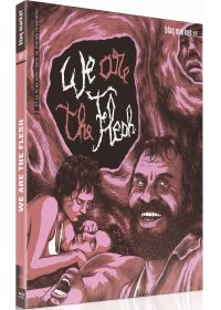 We Are the Flesh (Combo Blu-ray + DVD) - Blu-ray