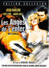 Les Anges de l'enfer - DVD