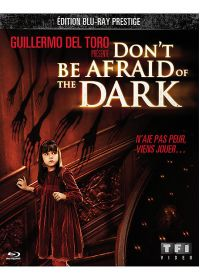 Don't Be Afraid of the Dark (Édition Prestige) - Blu-ray
