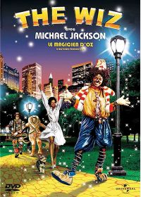 The Wiz - DVD