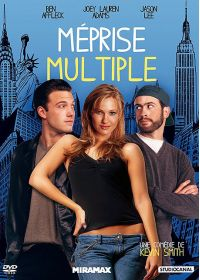 Méprise Multiple - DVD