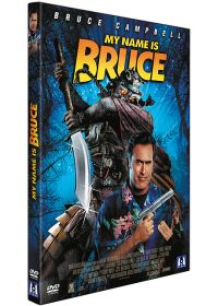 My Name Is Bruce - DVD