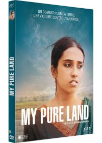 My Pure Land - DVD