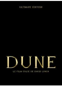 Dune (Ultimate Edition) - DVD