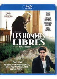 Les Hommes libres - Blu-ray