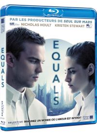 Equals - Blu-ray