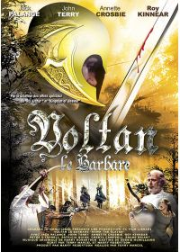 Voltan le Barbare - DVD