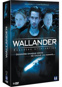 Wallander - Saison 1