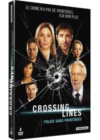 Crossing Lines - Saison 3 - DVD