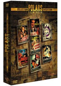 Collection Polars - Film Noir - DVD