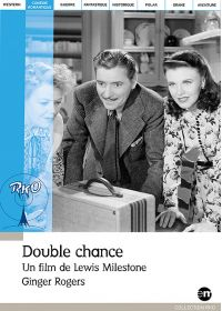 Double chance - DVD
