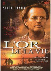 L'Or de la vie - DVD