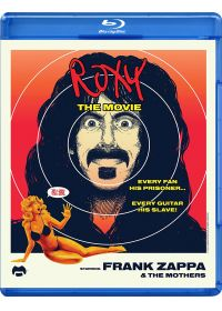 Frank Zappa - Roxy : The Movie - Blu-ray