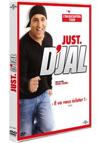 Just. D'Jal - Houloucouptère tour - DVD