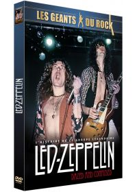 Led Zeppelin : Dazed and Confused - DVD