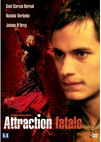Attraction fatale - DVD