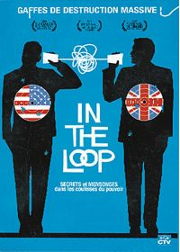 In the Loop (Édition Collector) - DVD