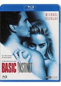 Basic Instinct (Version longue non censurée) - Blu-ray