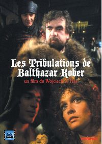 Les Tribulations de Balthazar Kober - DVD