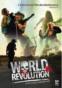 World Revolution - DVD