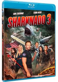 Sharknado 3 - Blu-ray